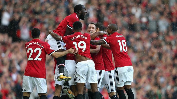 De mooiste doelpunten uit de afgelopen speelronde van de Premier League