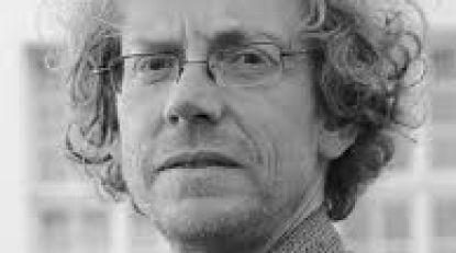Davidsfonds Latem-Deurle nodigt Hendrik Vos uit