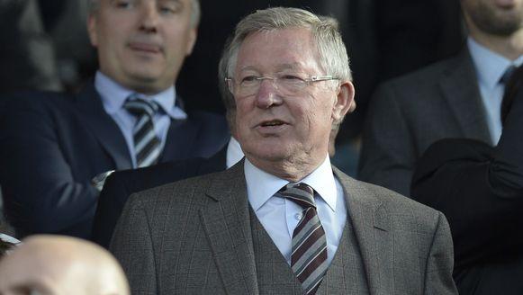 Sir Alex Ferguson doet heel wat onthullingen in zijn boek.