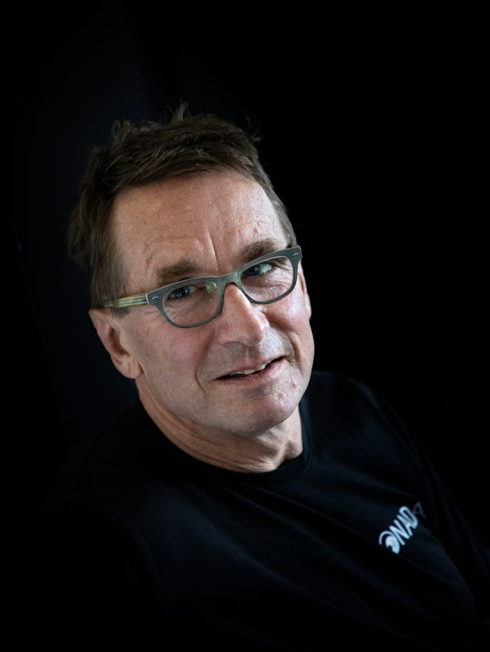 Erik Matser