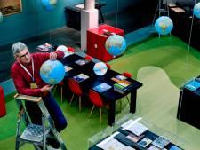 Onderwijsmuseum vertelt het verhaal achter de Bosatlas