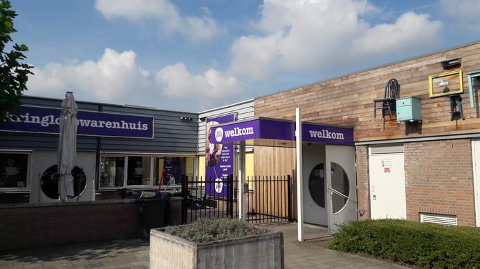 Het Goed zit sinds 2016 gevestigd aan de Ambachtstraat in Schijndel.