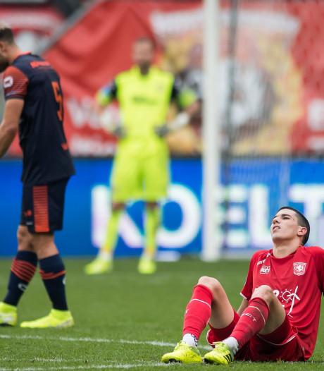 FC Twente en RKC schrijven historie