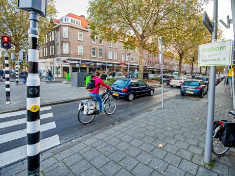 Binnen tien jaar verdwijnt één op de drie winkels in Rotterdam door online-verkoop