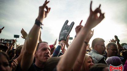 Def Leppard, Sabaton, Lynyrd Skynyrd, Amon Amarth, Carcass, In Flames en nog 42 nieuwe namen voor Graspop