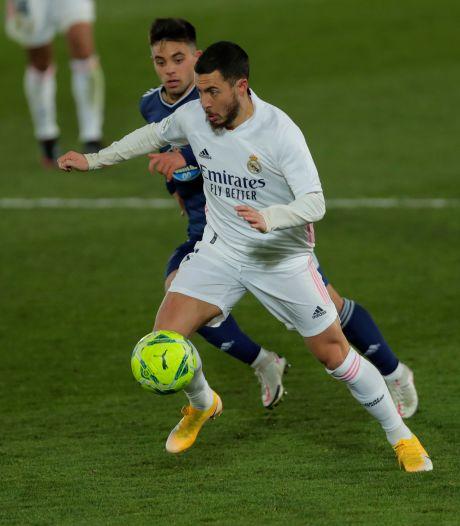 """Hazard à Manchester City la saison prochaine? """"Pep Guardiola en rêve"""", affirme un média espagnol"""