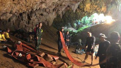Christelijke studio verfilmt tragedie van voetballertjes in grot