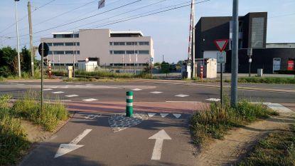Onderzoek met 3D-camera's moet fietsoversteek aan Puursesteenweg veiliger maken