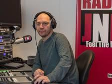 Dj's Radio JND uit Best sluiten zich 72 uur op in studio voor het goede doel