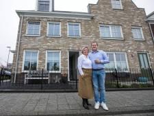 Jeroen en Mariëlla verkopen hun hoekhuis in Zoetermeer: 'Soms moet je jezelf kietelen en door'