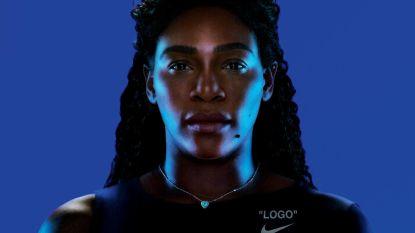 Virgil Abloh slaat handen ineen met Nike én Serena Williams
