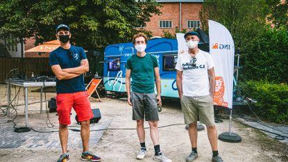 """""""Nog nooit zoveel tijd gehad om platen te beluisteren"""": programmatoren Lokerse Feesten tellen af naar editie 2021"""