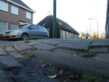 Boxtel maakt geld vrij voor twee miljoen vierkante meter stoep en wegen