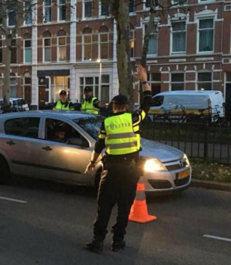 Illegaal kamerverhuur en dronken automobilisten in Regentesse- en Valkenboskwartier