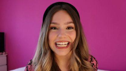 #DitIsMijnKot, aflevering 21: Make-up en puzzels troef bij 'De Buurtpolitie'-actrice Liandra Sadzo