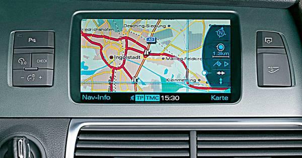Goede Sinds 7 april werken veel oudere navigatiesystemen niet goed meer FS-75