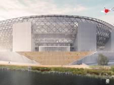 Groep eigenaren Kuip: 'Is er een plan B als nieuw stadion sneuvelt?'