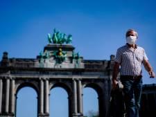 L'Allemagne émet un avis de voyage négatif pour l'ensemble de la Belgique
