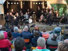 Haprobiba sluit eerste Jazzfestival Hardenberg af