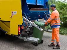 Bijna 100.000 klachten jaarlijks bij gemeenten Groene Hart: afval en afvalinzameling grootste ergernissen