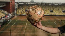 """Er is nog een plaatsje op de Houten Bal, Lionel: """"Messi heeft zelf gezegd dat hij zal tekenen"""""""