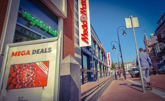 MediaMarkt in Dordrecht