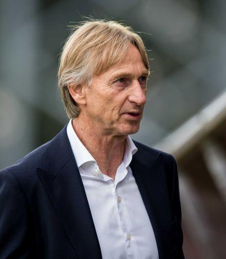 Willem II-trainer Koster: '1-1 is terecht; we hadden het beter uit moeten spelen'