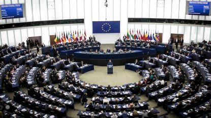 Twee op drie Europarlementsleden willen humanitaire visa voor asielzoekers in ambassades