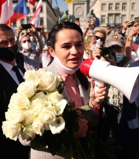 'Het bewijs dat ik de verkiezingen heb gewonnen, is vernietigd'