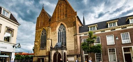 Nieuwe ronde met kerksluitingen dreigt rond Deventer en in Zuidwest-Salland
