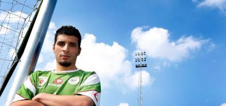 Oud-Heraclied Karim Bridji door het dolle heen na winst Afrika Cup: 'Ik ben heel erg trots'