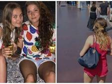 Nederlandse getuigen: Mensen gilden en renden alle kanten op