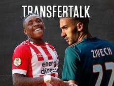 Pikante stap David Luiz naar Arsenal, Tjaronn Chery gaat verder in Israël