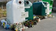 Corona zorgt voor kater: 139.000 kilo extra glas opgehaald tijdens lockdownmaanden