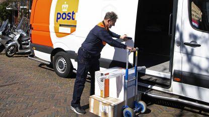 Fusie van Nederlandse postbedrijven PostNL en Sandd onvoldoende gegrond volgens rechter