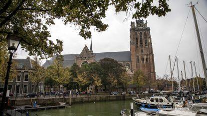 Bootongeluk Nederland: vrouw (59) overleden, meisje (16) nog in het ziekenhuis