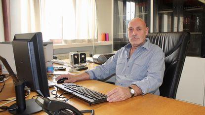 OCMW-secretaris Martin Verkest met pensioen