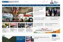 Bij de China Daily is het bezoek van president Xi Jinping aan Kirgizië en Tadzjikistan het belangrijkste nieuws