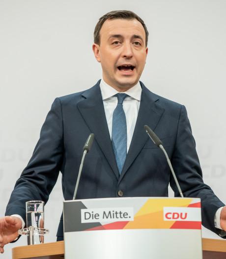 Deelstaatverkiezingen Hamburg: Merkel's CDU behaalt slechtste score in bijna 70 jaar