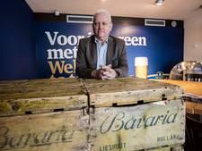 50 jaar werken bij Bavaria in Lieshout: twee flesjes bier voor de middag en twee erna