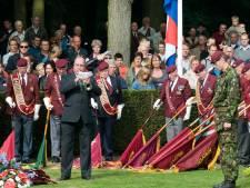 Duits eerbetoon driekwart eeuw na oorlog nog altijd brug te ver voor Airborne Begraafplaats