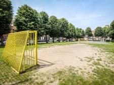 Brugse pleinenplan vordert vlot: nu ook nieuw Werfplein