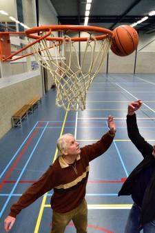 Basketbalclub Novo Stars 50 jaar: 'Gat met jongste jeugd is gigantisch'