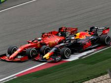 GP China gaat vooralsnog door, maar FIA houdt boel in de gaten