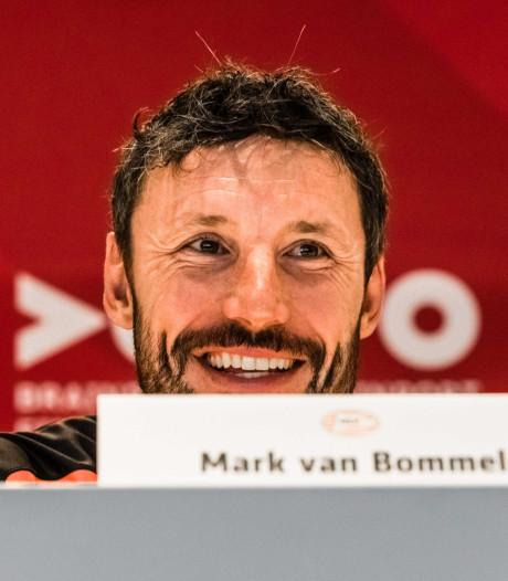 Van Bommel op zijn hoede: 'Basel vaker in CL-groepsfase dan PSV'