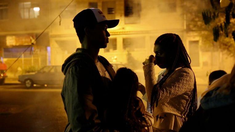 Inside the mind of favela funk Beeld -