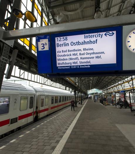PVV Overijssel wil spoeddebat over onderzoek trein naar Berlijn