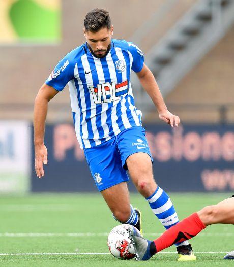 Competitiestart FC Eindhoven en Helmond Sport laatste weekend augustus, aantal wedstrijden in play-offs gehalveerd