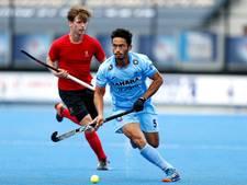 India trekt zich terug uit nieuwe Hockey Pro League