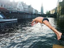 's Avonds zwemmen in de reitjes? Het kan in september tijdens Maand van de Sportclub